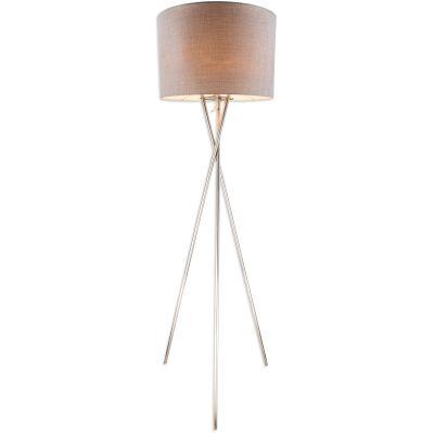 Skandinavische Stehlampe