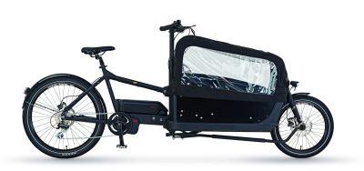 Lastenread E-Bike