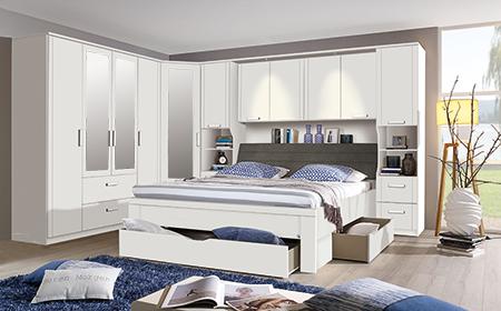 Schlafzimmerprogramme Schlafzimmer Wohnbereiche Roller Mobelhaus
