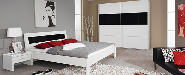 schlafzimmer yona schlafzimmerprogramme schlafzimmer. Black Bedroom Furniture Sets. Home Design Ideas