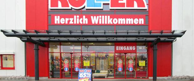 Roller Möbel - Hückelhoven | Möbelhaus ROLLER