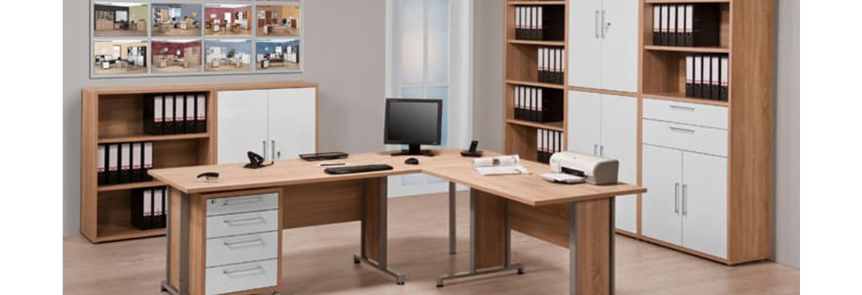Büroprogramm Contact Büroprogramme Arbeitszimmer Büro
