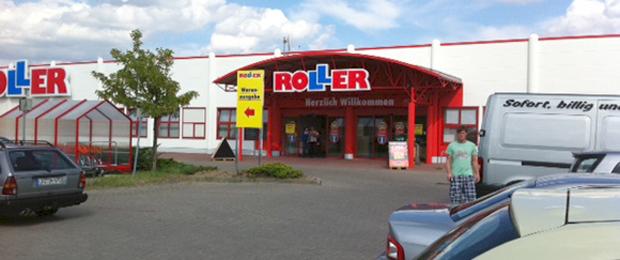 Roller Möbel Eisenhüttenstadt Roller Möbelhaus