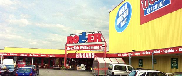 Roller Möbel Leopoldshöhe Asemissen Roller Möbelhaus