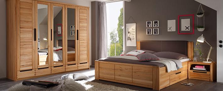 schlafzimmer colorado schlafzimmerprogramme. Black Bedroom Furniture Sets. Home Design Ideas