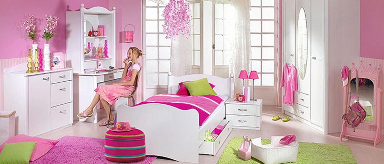 Kinderzimmer Lilly | Baby Und Kinderzimmer Lilly Kinder Jugendzimmer Programme
