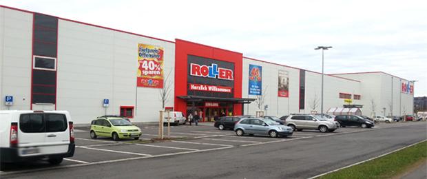 Roller Möbel Weinheim Roller Möbelhaus