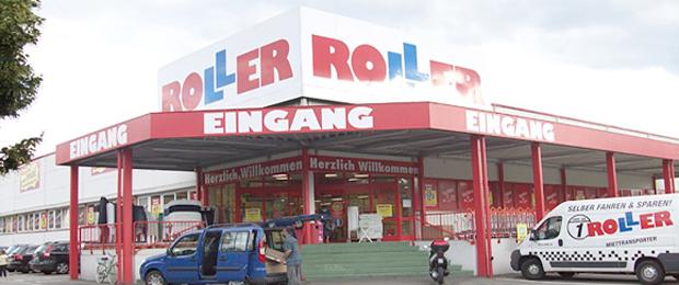 Roller Möbelhaus Angebote