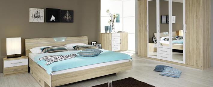 schlafzimmer valence schlafzimmerprogramme schlafzimmer wohnbereiche m belhaus roller. Black Bedroom Furniture Sets. Home Design Ideas