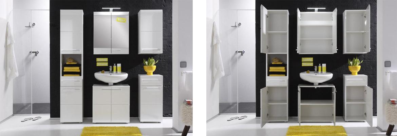badprogramm bora badprogramme badezimmer. Black Bedroom Furniture Sets. Home Design Ideas