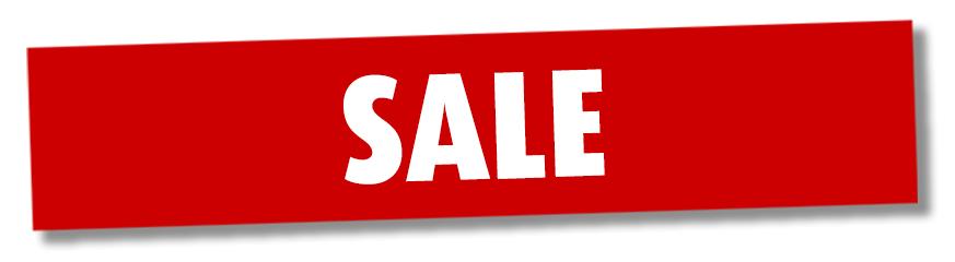 Sale Angebote