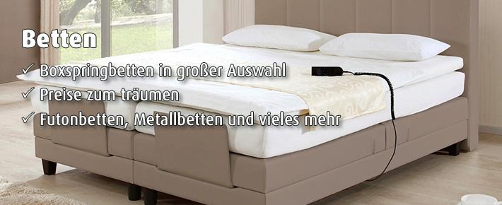 schlafzimmermöbel: betten, kleiderschränke und nachttische online, Hause deko