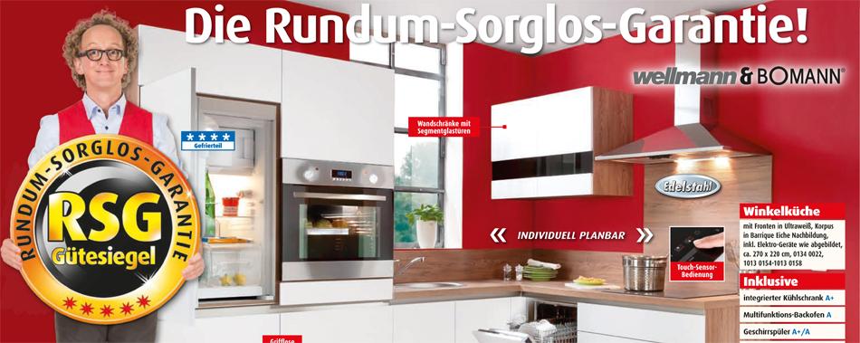10 Rsg Garantien Rundum Sorglos Garantie Roller Möbelhaus