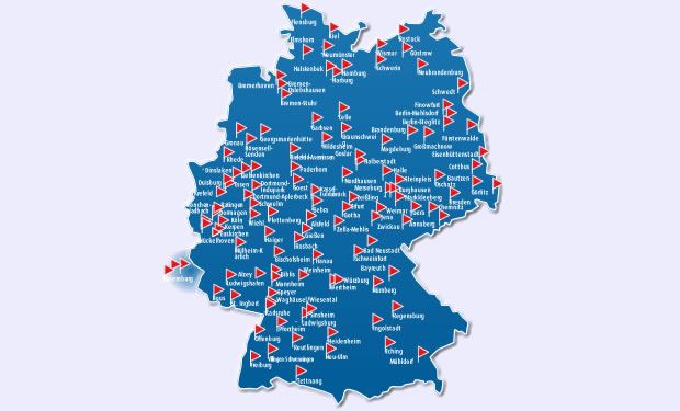 Filialen Märkte Filialsuche Roller Möbelhaus