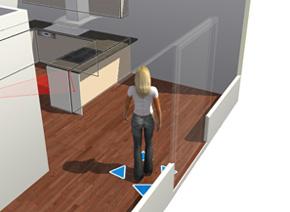 Küchenplaner Anleitung Küchenplanung verfeinern