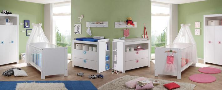 Babyzimmer olivia babyzimmer programme babyzimmer wohnbereiche m belhaus roller - Babyzimmer kate ...