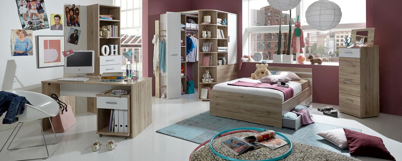 Jugendzimmer JOKER  Kinder- & Jugendzimmer-Programme  Kinder- & Jugendzimmer  Wohnbereiche ...