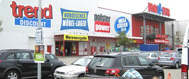 Roller Möbel Stuhr Bei Bremen Roller Möbelhaus