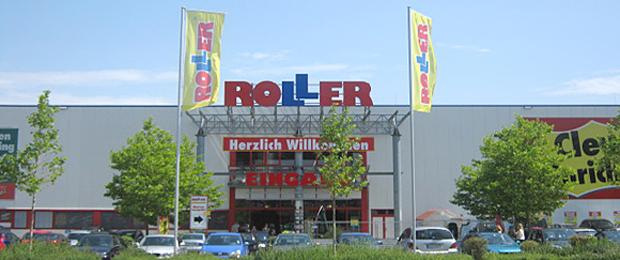 Möbel Roller Filialen : filialen m rkte filialsuche roller m belhaus ~ Watch28wear.com Haus und Dekorationen