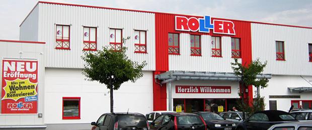 Roller Möbel Speyer Roller Möbelhaus