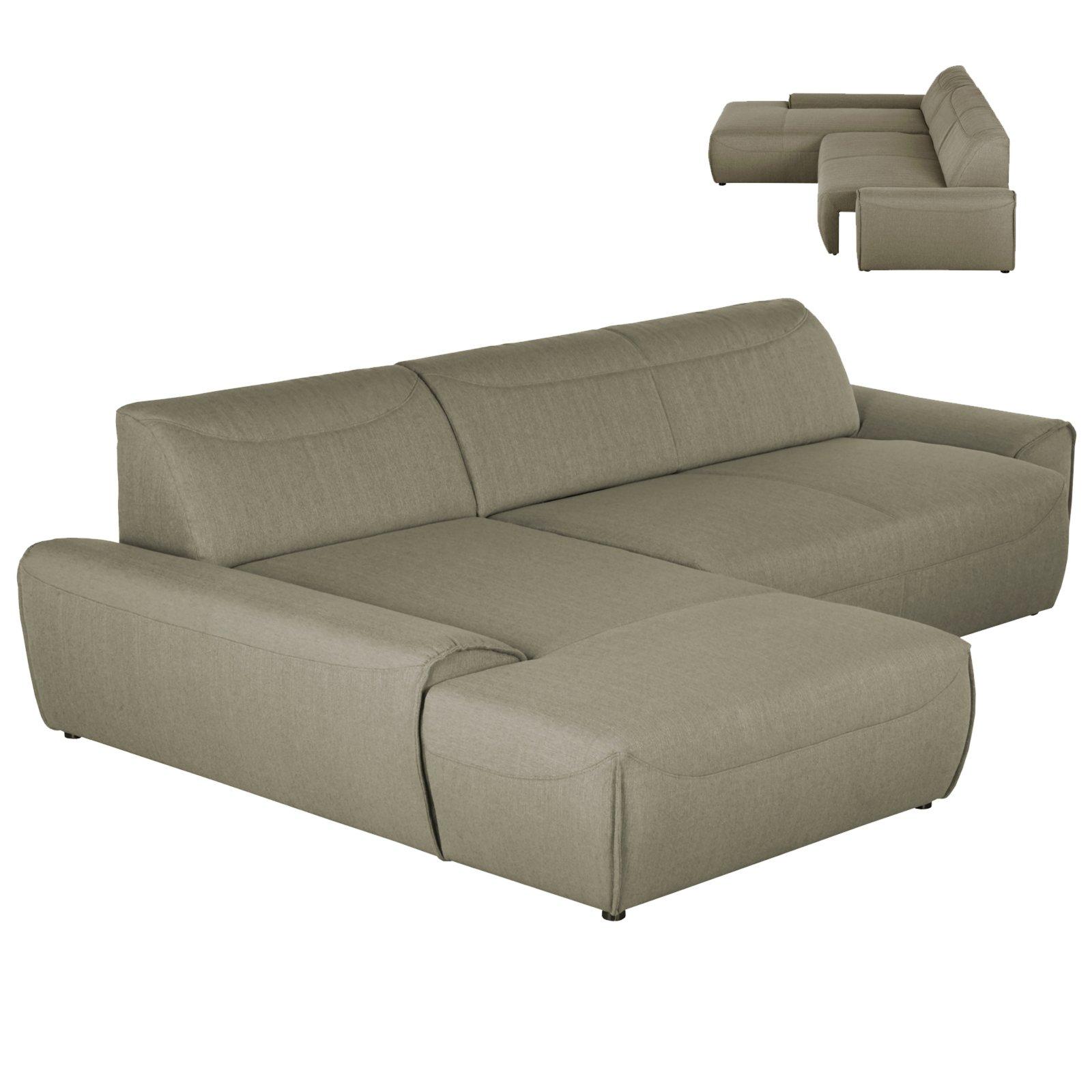 ecksofa schlamm elegant carryhome ecksofa lederlook bettkasten grau with ecksofa schlamm alt. Black Bedroom Furniture Sets. Home Design Ideas