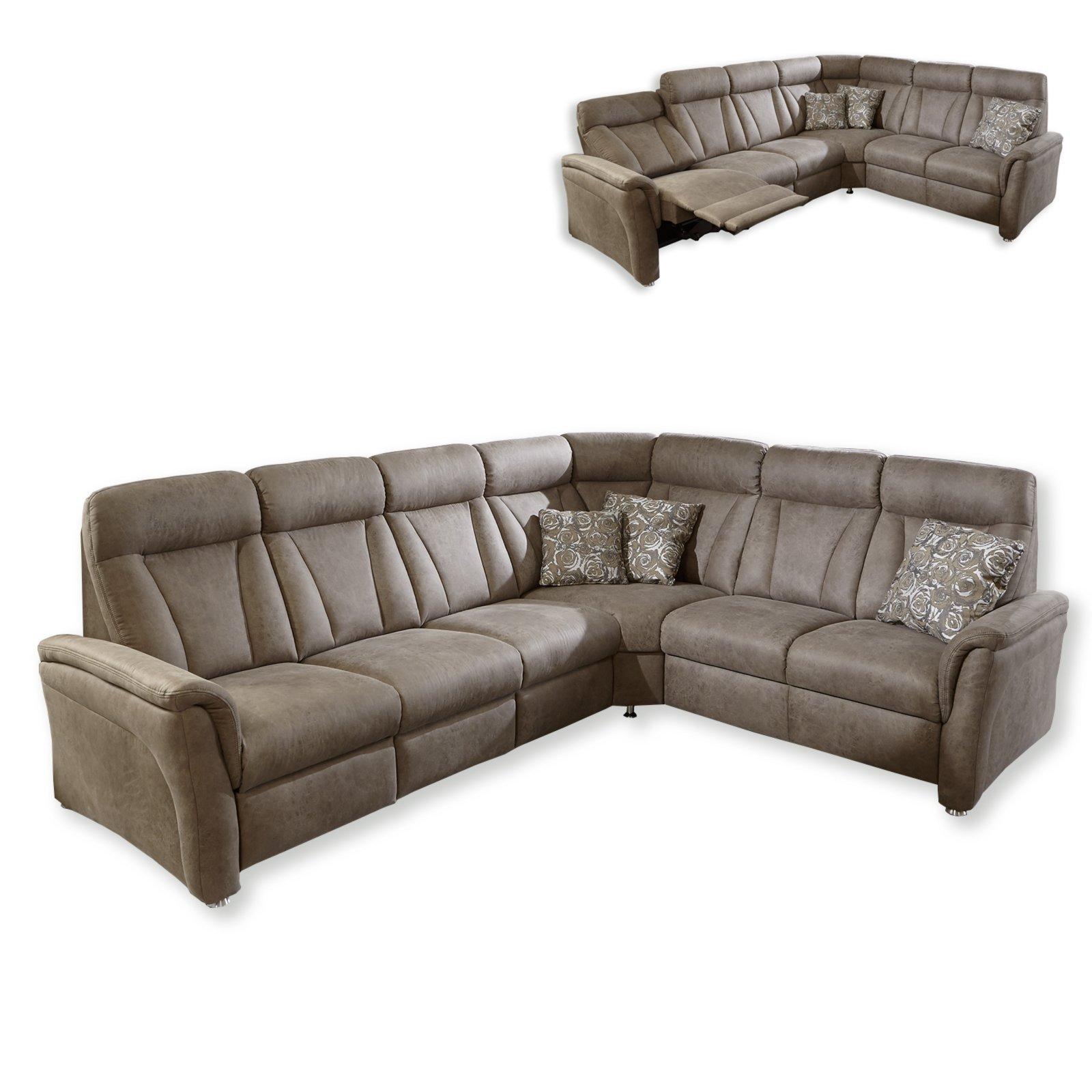 ecksofa smoke wallaway funktion ecksofas l form sofas couches m bel roller. Black Bedroom Furniture Sets. Home Design Ideas