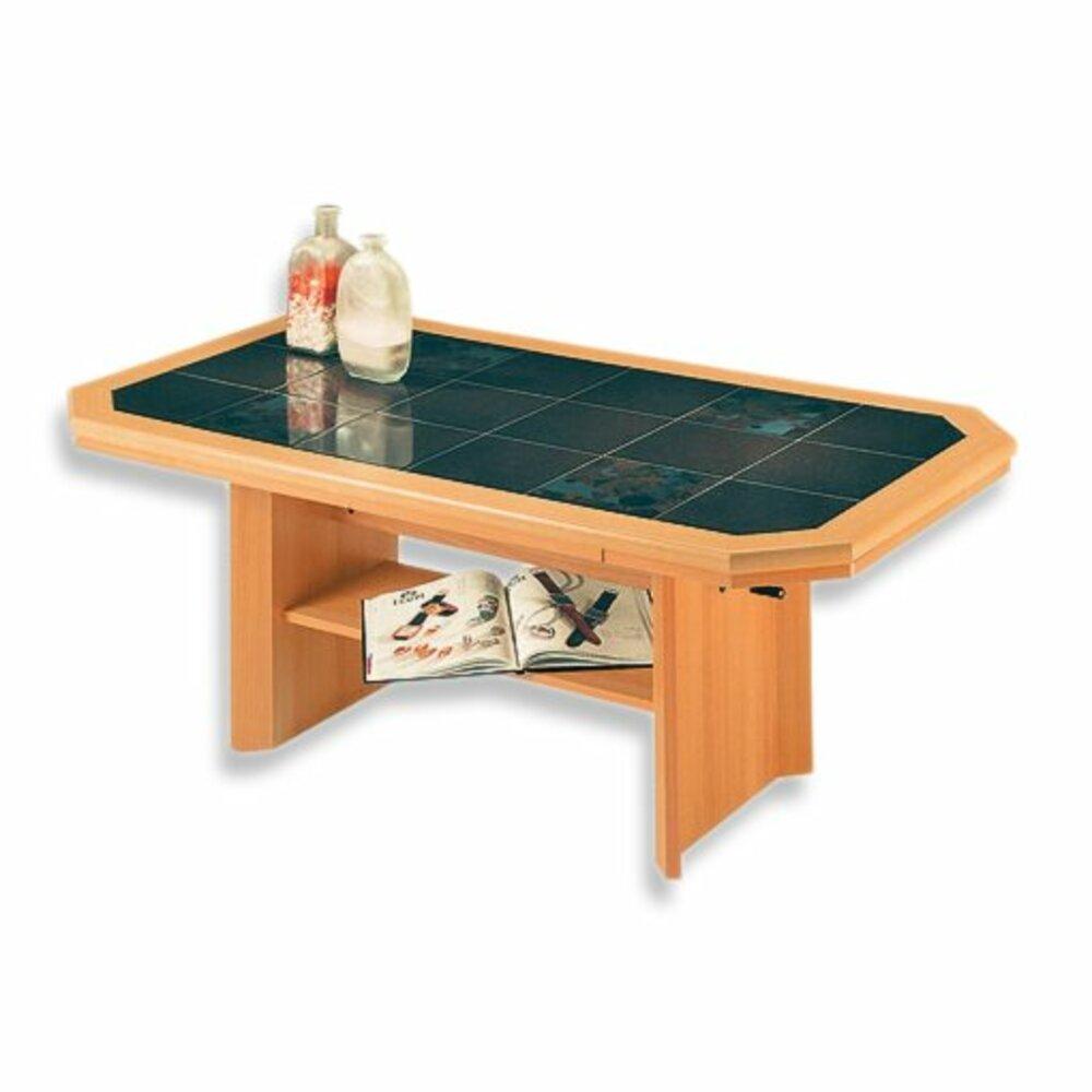 roller couchtisch alfred beistelltisch wohnzimmertisch ebay. Black Bedroom Furniture Sets. Home Design Ideas