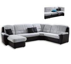 wohnlandschaften u form g nstig bei roller sofalandschaft kaufen. Black Bedroom Furniture Sets. Home Design Ideas
