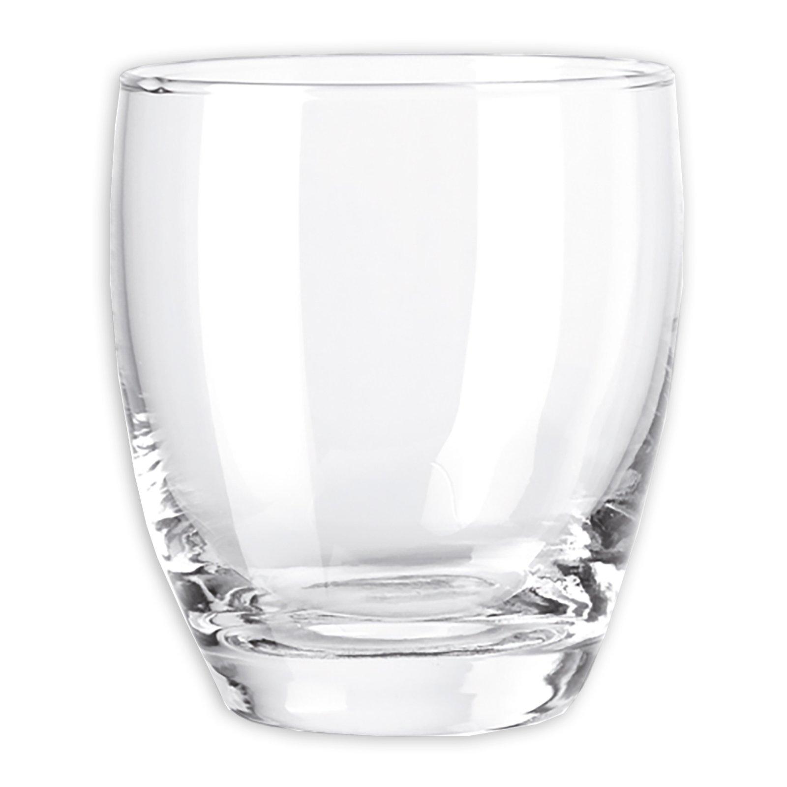 3er-Set Whiskygläser BASIC - 315 ml