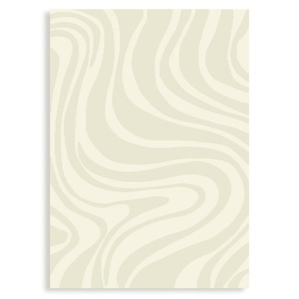 teppich noblesse creme 160x230 cm gemusterte teppiche teppiche l ufer deko. Black Bedroom Furniture Sets. Home Design Ideas