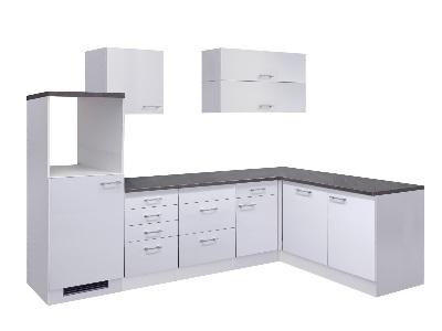 Miniküche Mit Kühlschrank Roller : Winkel eckküchen & küchen in l form » günstig auf roller.de