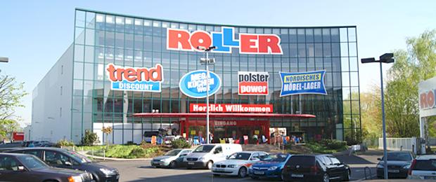 Roller Möbel Köln Marsdorf Roller Möbelhaus