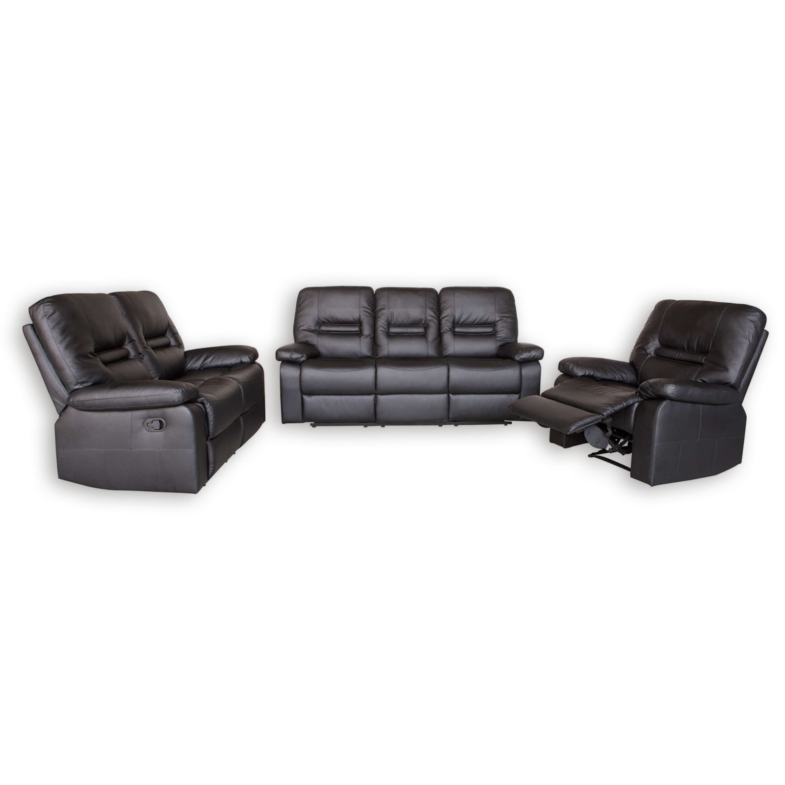 3 teiliges sofa m belideen. Black Bedroom Furniture Sets. Home Design Ideas
