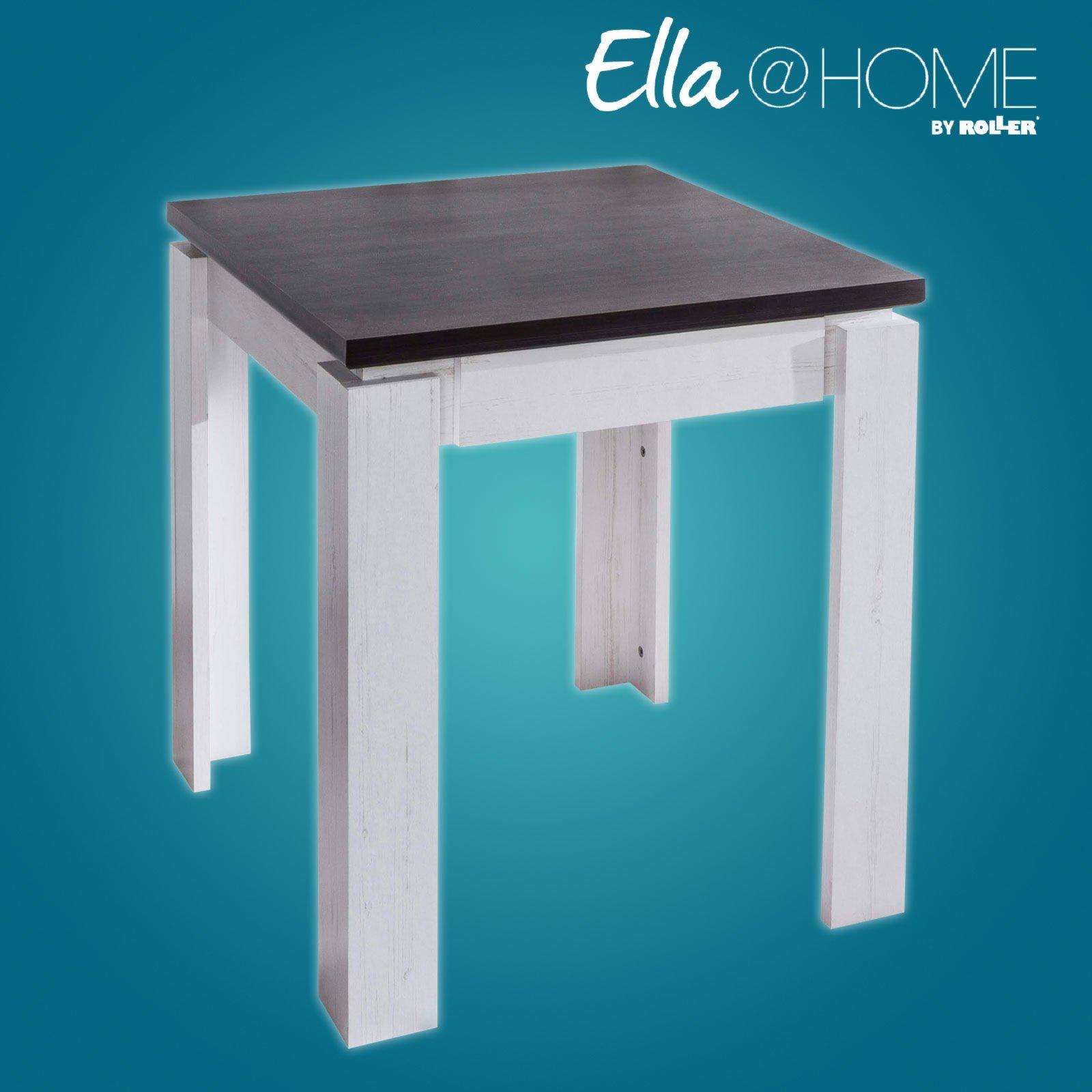 esstisch montreal pinie wei wenge mit schubkasten esstische sitzen essen esszimmer. Black Bedroom Furniture Sets. Home Design Ideas