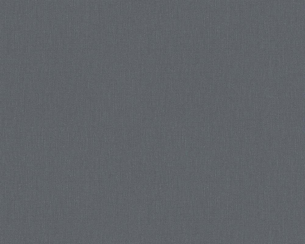 A.S. Creation Vliestapete BLACK & WHITE 3 - grau - 10 Meter