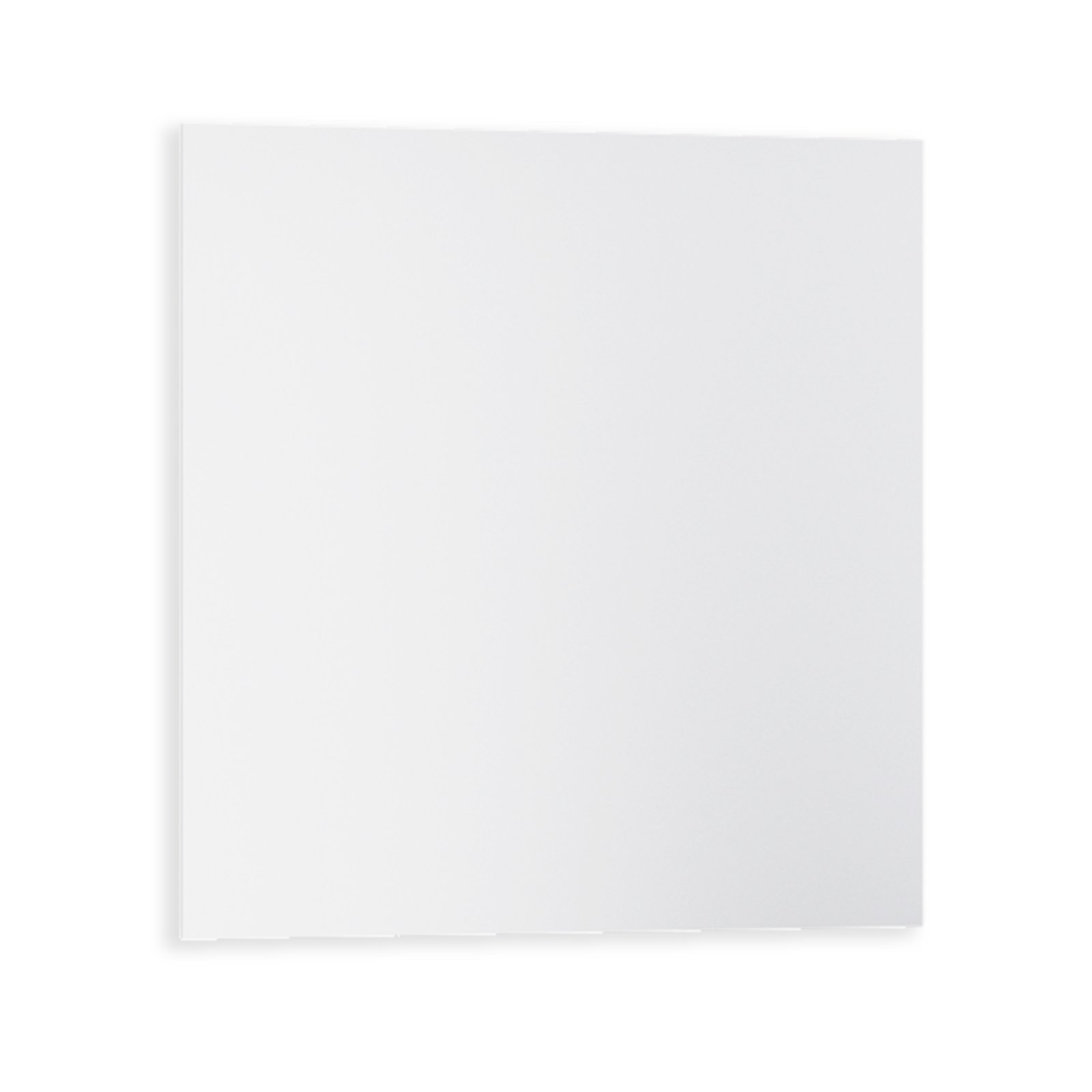 Spiegel robin mit aufh ngung 60x60 cm badspiegel for Spiegel 60x60