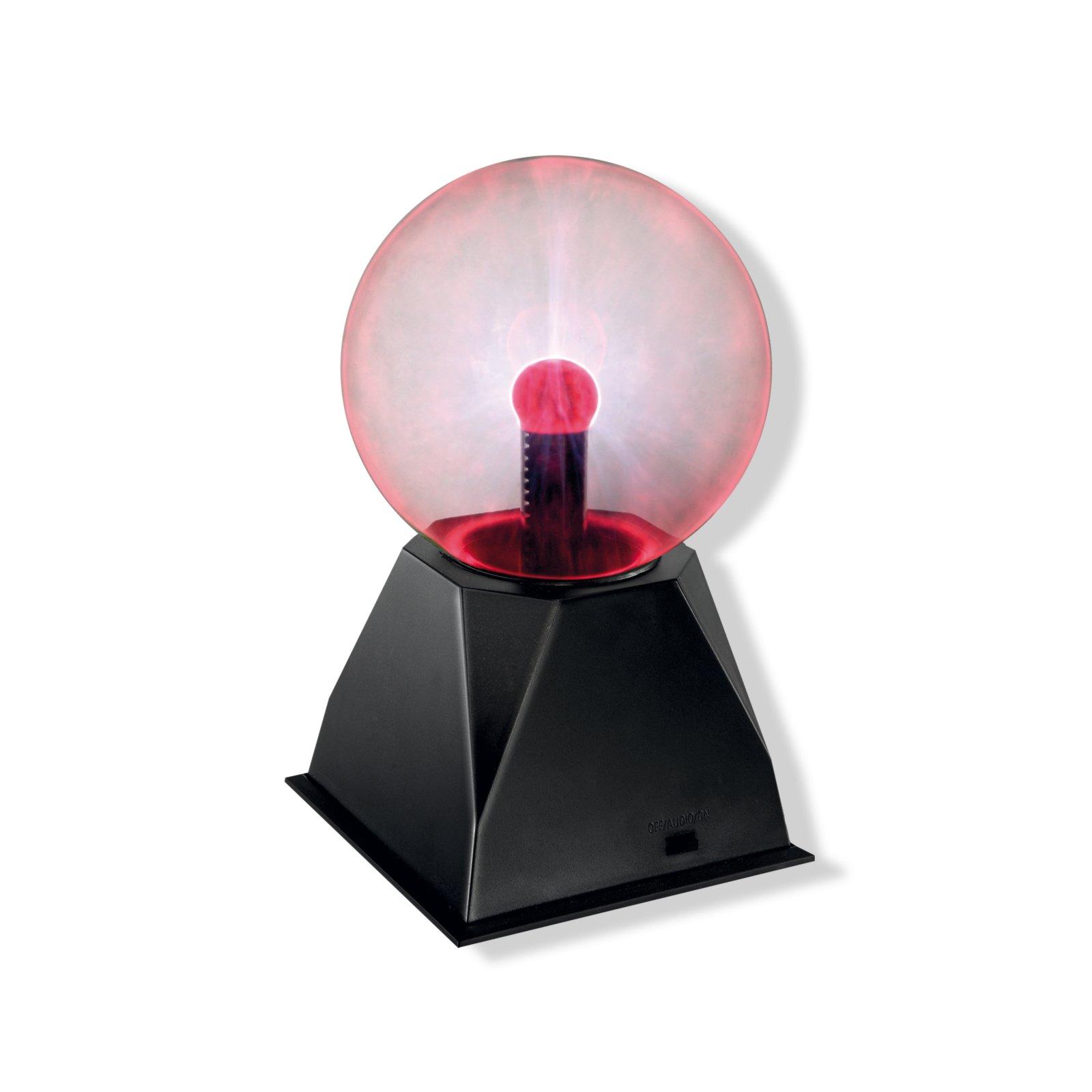 plasmaleuchte tischlampen lampen roller m belhaus. Black Bedroom Furniture Sets. Home Design Ideas