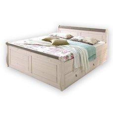 bettgestelle betten m bel m belhaus roller. Black Bedroom Furniture Sets. Home Design Ideas