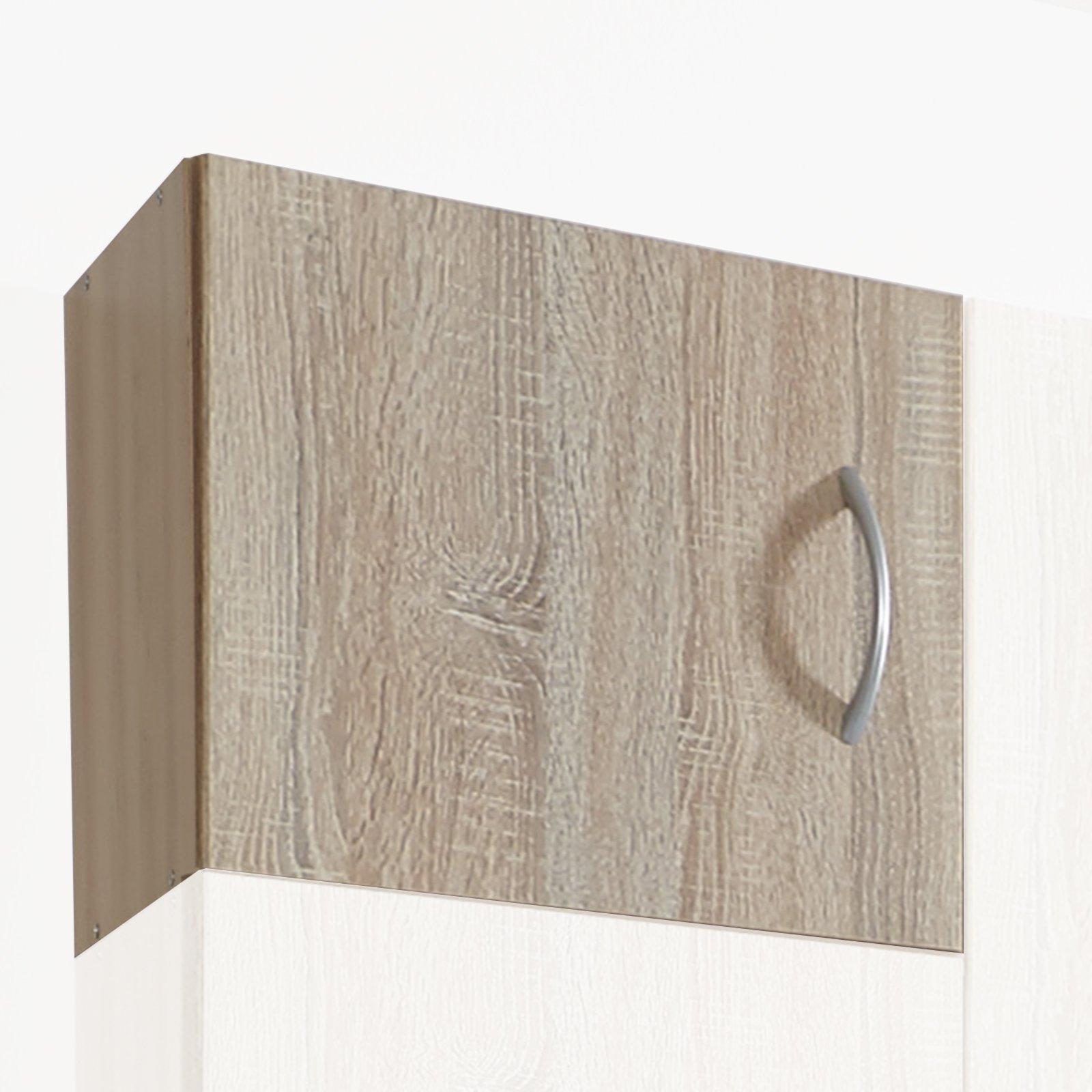 aufsatz multiraumkonzept eiche s gerau 45x40x54 cm. Black Bedroom Furniture Sets. Home Design Ideas