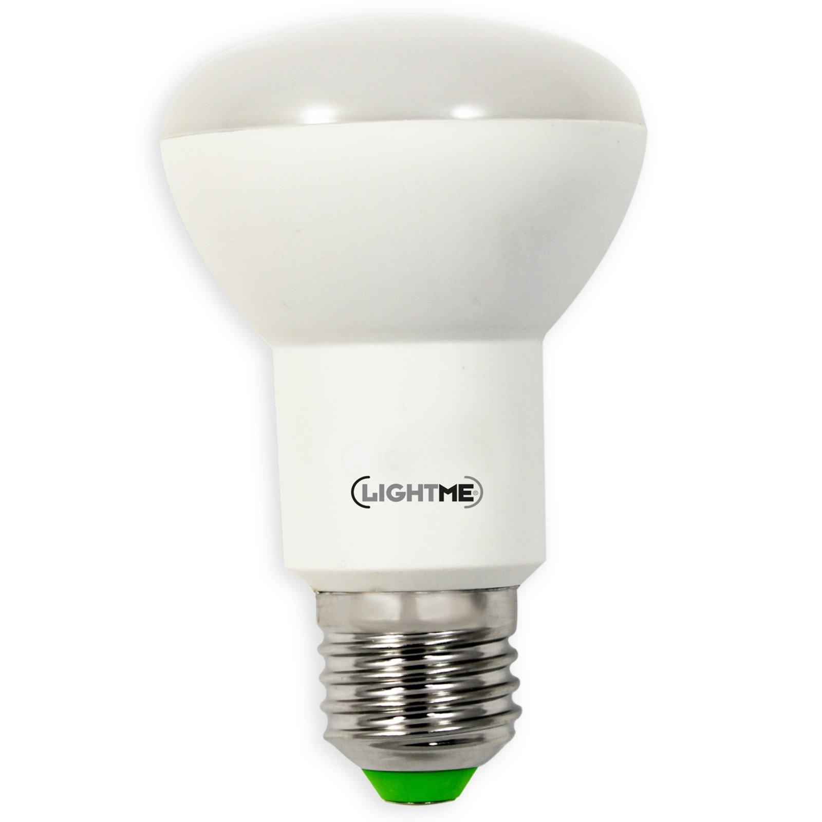 led reflektor lightme e27 8 watt warmwei led. Black Bedroom Furniture Sets. Home Design Ideas