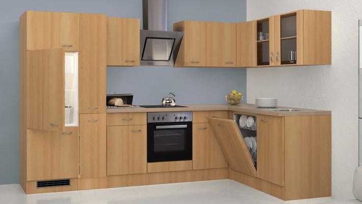 Küche NANO | Schrankserien | Küchenschränke | Möbel | Möbelhaus ROLLER
