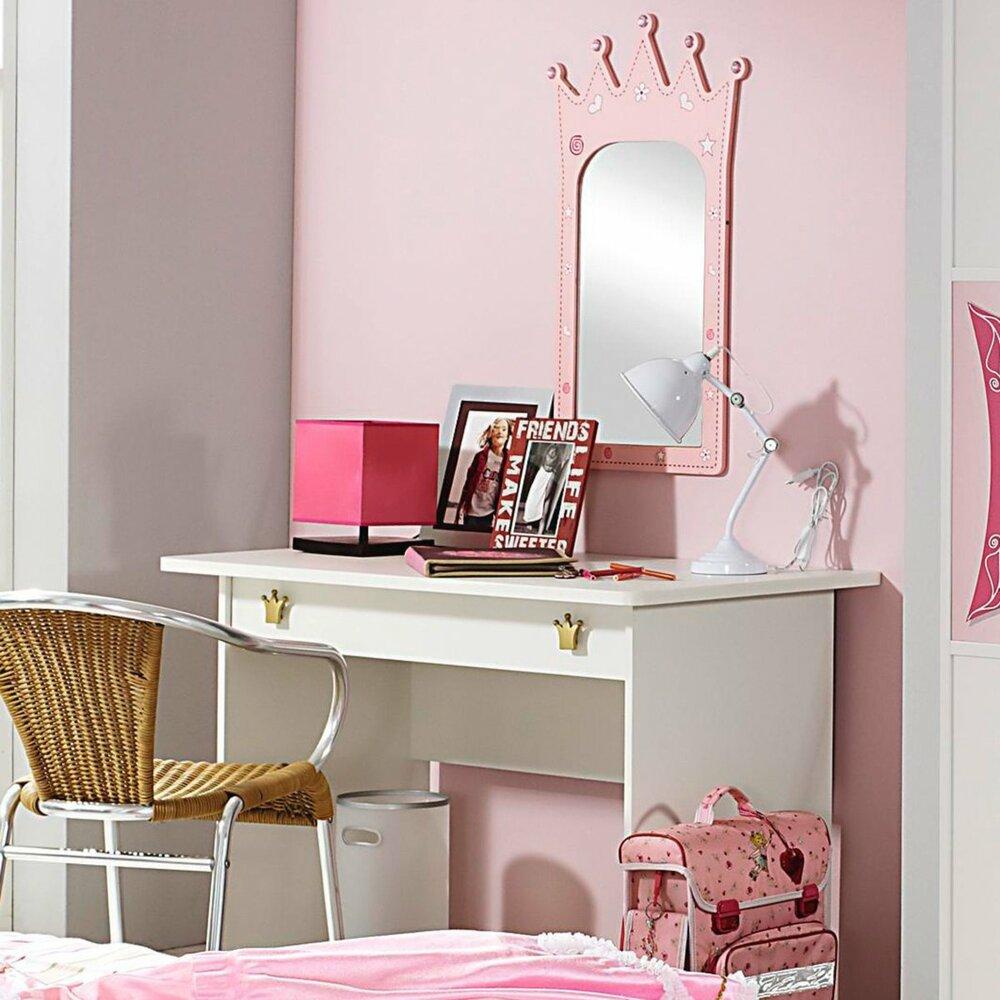 Schreibtisch kate wei prinzessin babyzimmer kate babyzimmer programme babyzimmer - Babyzimmer kate ...