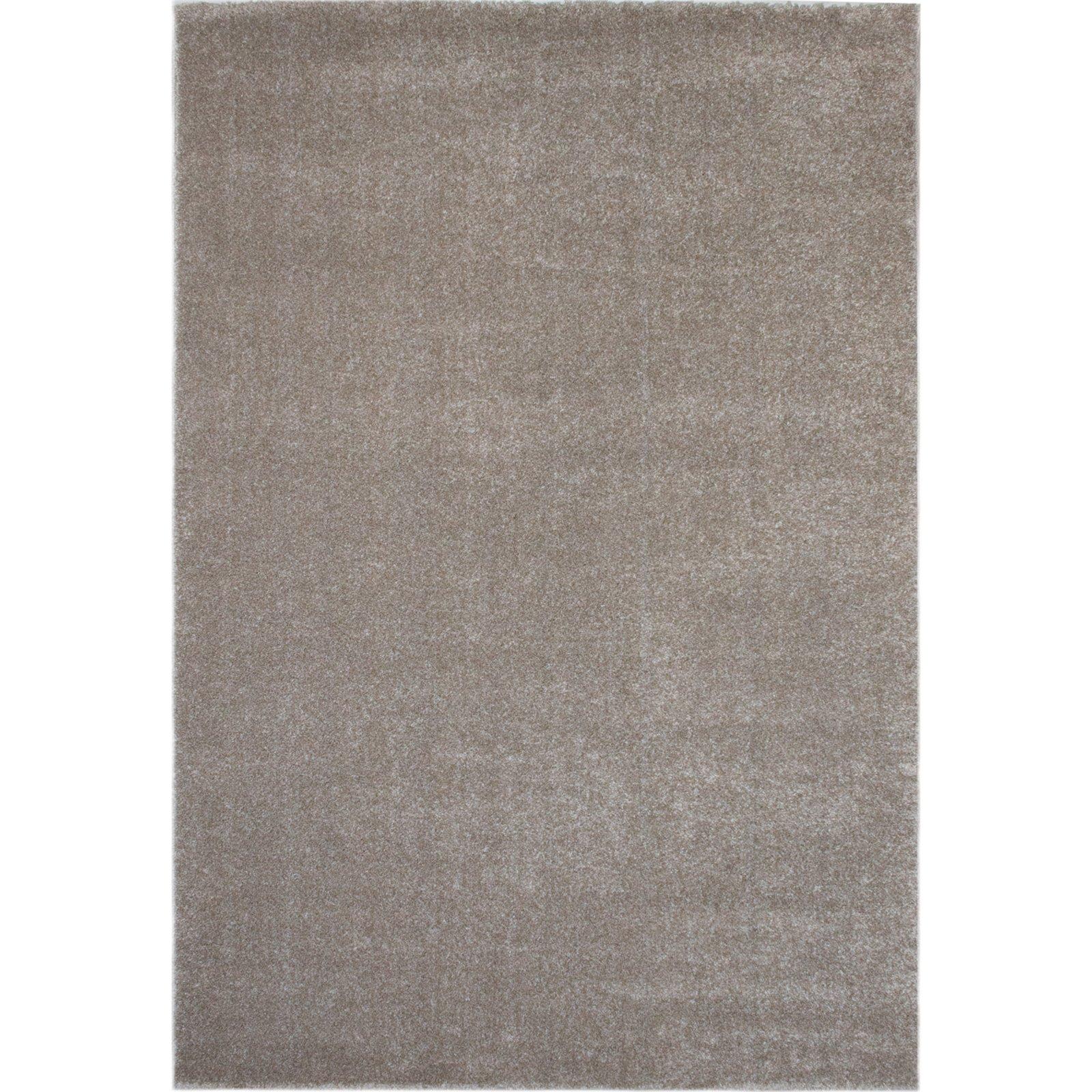 teppich soma beige 120x170 cm einfarbige teppiche. Black Bedroom Furniture Sets. Home Design Ideas