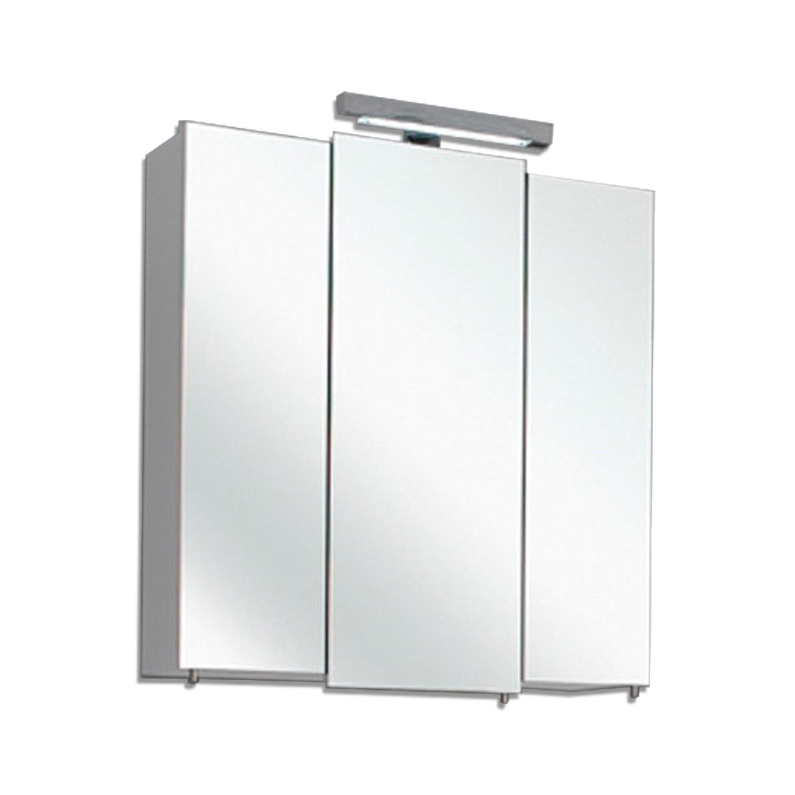Spiegelschrank LIVORNO I | Spiegelschränke | Badmöbel | Badezimmer ...