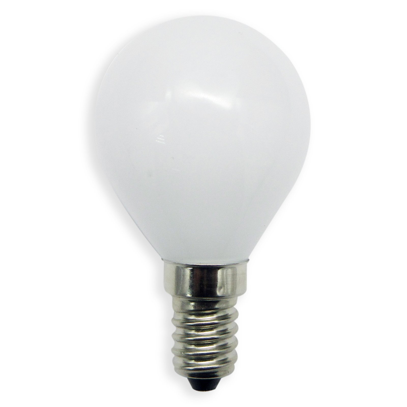 LED-Tropfenlampe Nostalgia LIGHTME - E14 - 1,8 W - warmweiß