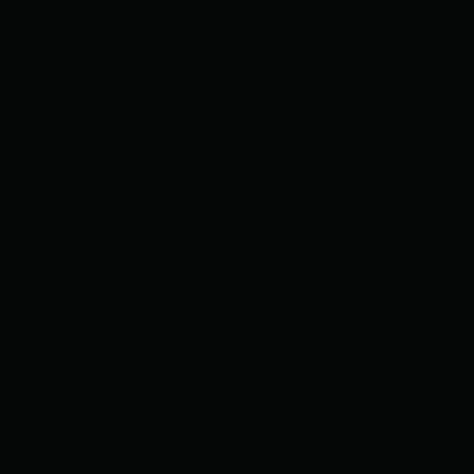 d-c fix Klebefolie - schwarz - 90x210 cm