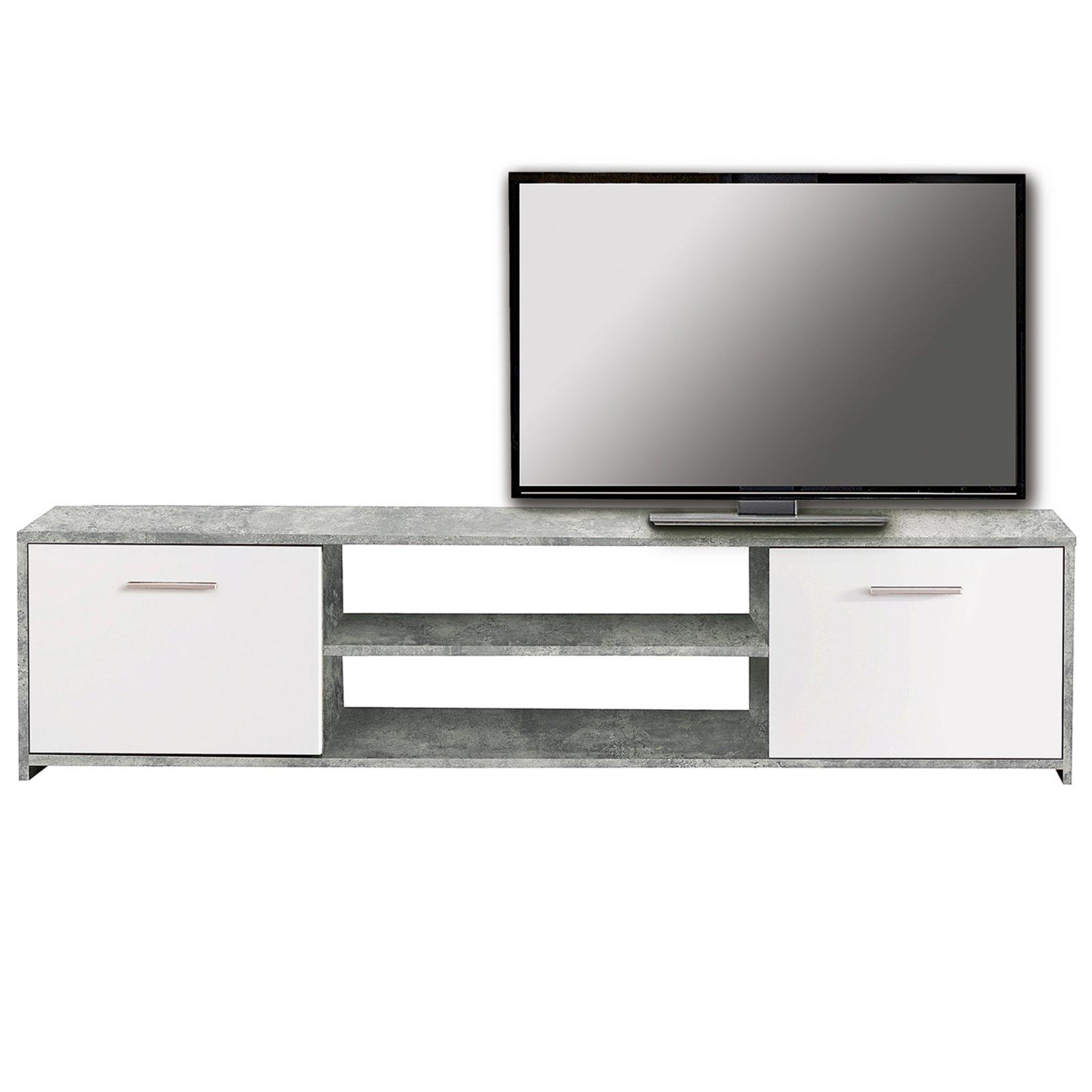 TV-Lowboards & TV-Bänke günstig von ROLLER online kaufen