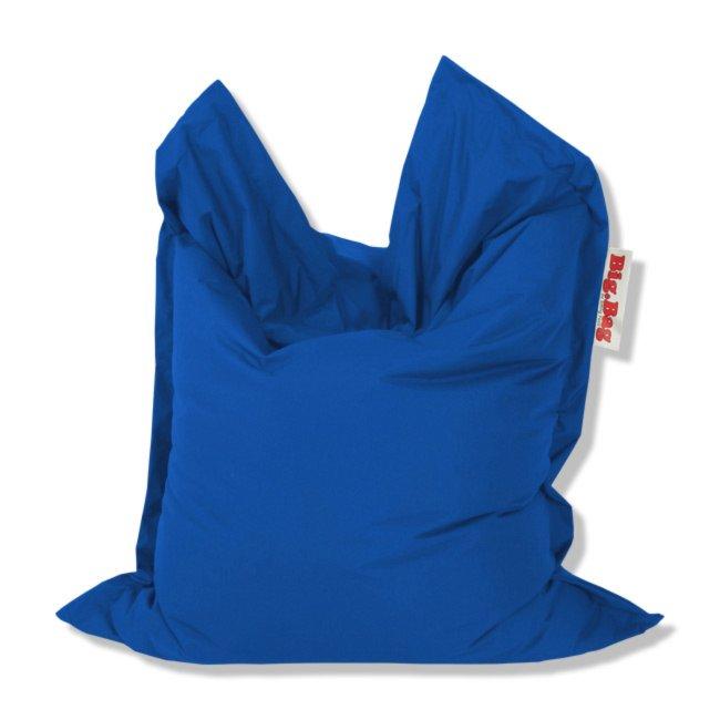 sitting point sitzsack brava big blau sitzs cke. Black Bedroom Furniture Sets. Home Design Ideas
