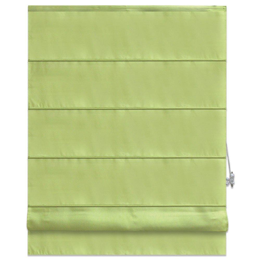 Raffrollo PACIFIC - grün - 100x160 cm