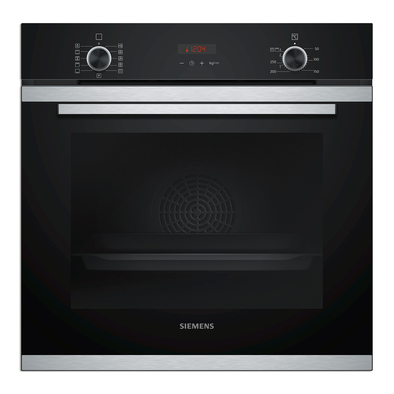 SIEMENS Backofen-Set PQ212KA00Z - A